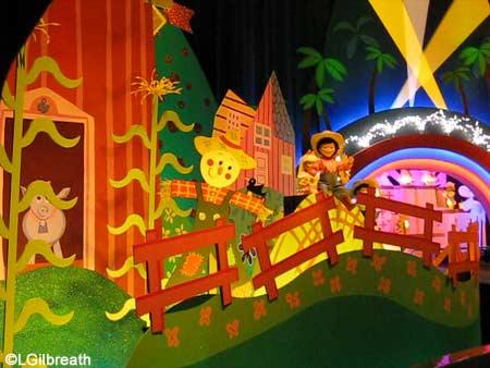 It S A Small World Disneyland