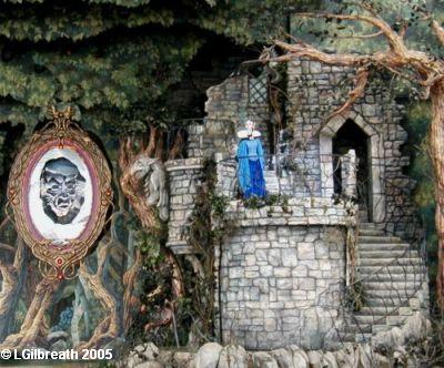 Snow White An Enchanting Musical Disneyland