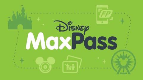 First Impressions: Disney MaxPass