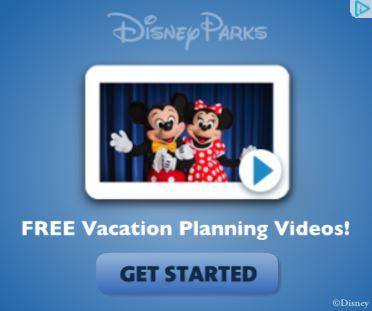 Get Your Disney Parks Planning DVD