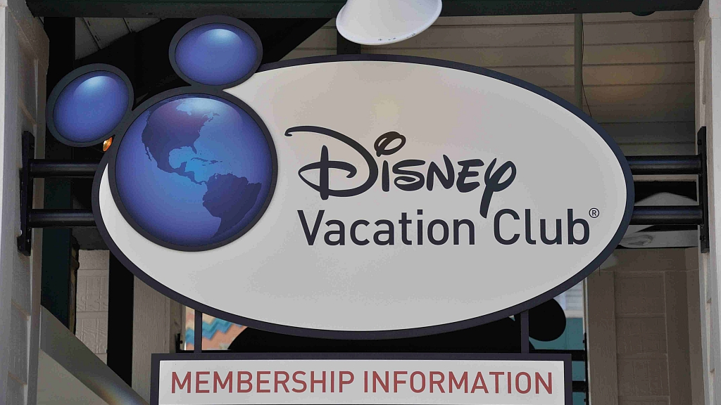 Discounted Tickets for Disney Vacation Club Members