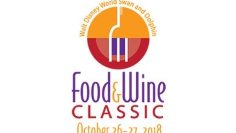 2018 Swan and Dolphin Food and Wine Classic Announced