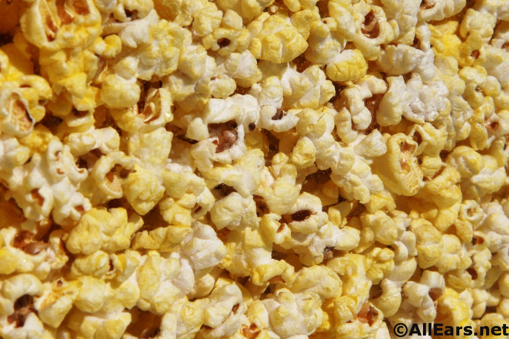 Pop Secret Popcorn now Official Popcorn of Walt Disney World and Disneyland Resort