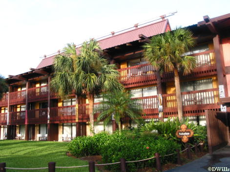 Polynesian  Villas and Bungalows Sales Update