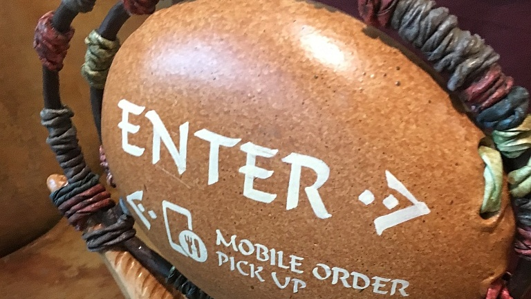 Mobile Order Expands to More Locations