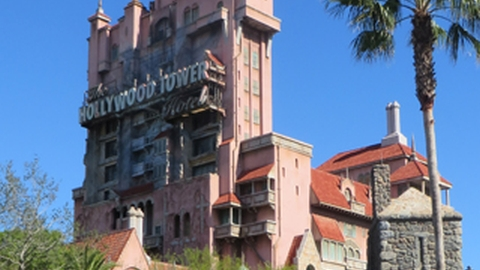 Still Terrifying After All These Years: A Look Back at the Tower of Terror