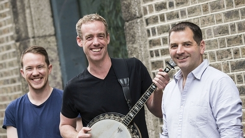 6th Annual Great Irish Hooley Takes the Stage at Raglan Road
