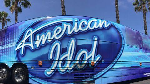 American Idol Bus Tour Coming to Disney Springs