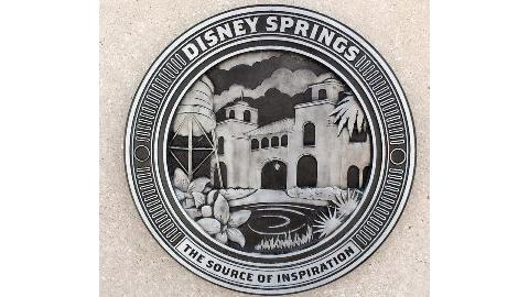Disney Springs: The Back Story