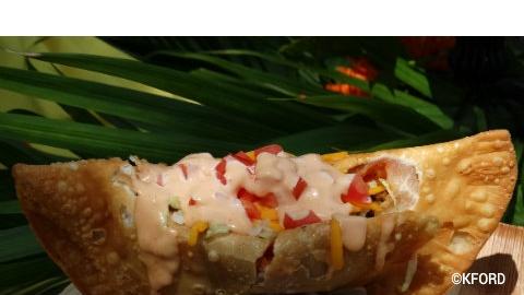 SeaWorld Extends Seven Seas Food Festival