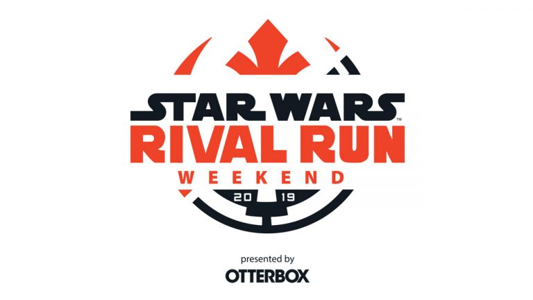 2019 Star Wars Rival Run Weekend at Walt Disney World