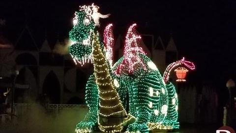 PHOTO UPDATE from Disneyland Resort