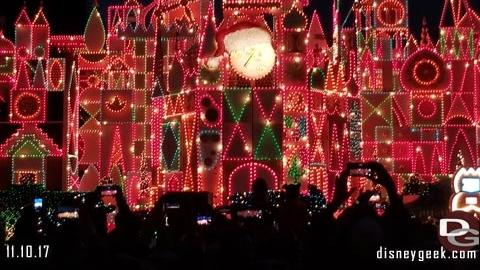 Disneyland Resort Updates - November 10, 2017