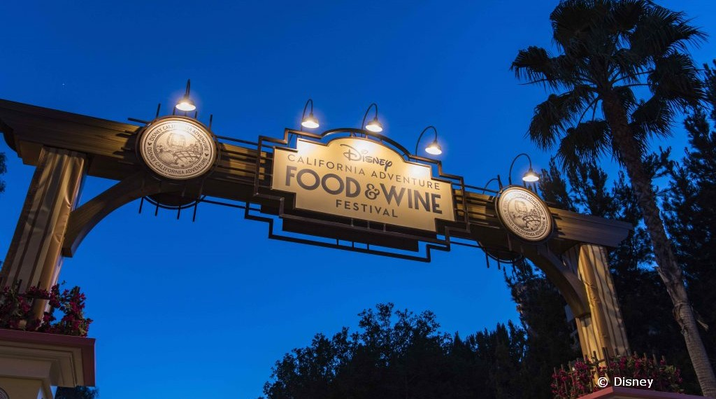 DCA Food and Wine Festival Expands to Six Weeks in 2018