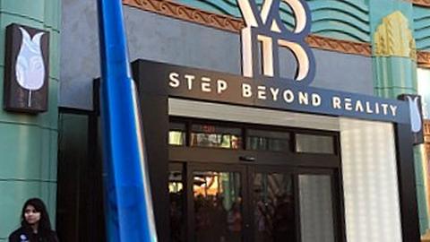 Star Wars: Secret of the Empire Now Open at Disneyland