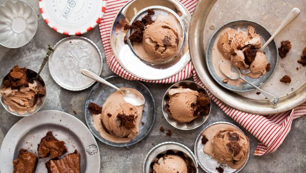 Salt and Straw Coming to Downtown Disney