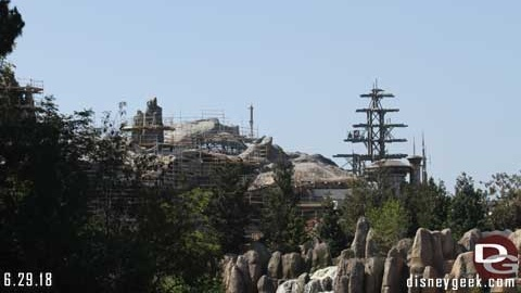 Disneyland Resort Photo and Video Updates: June 29, 2018