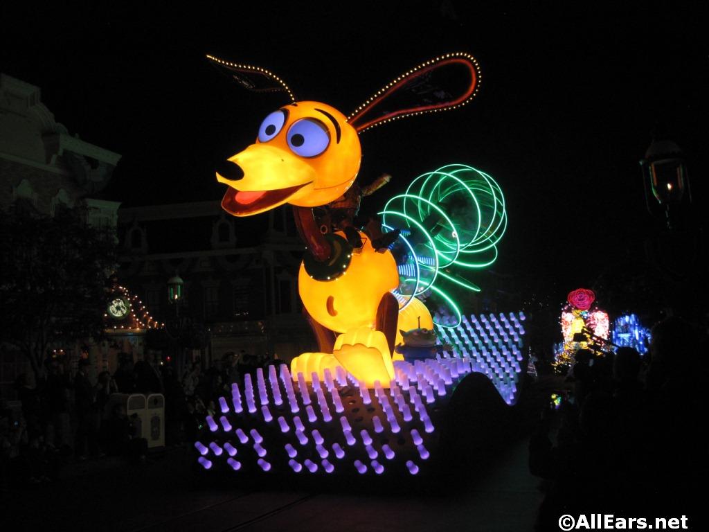 Disneyland Kicks Off 60th Anniversary Celebration