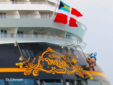 Disney Cruise Line Changes Alcohol Beverage Policy