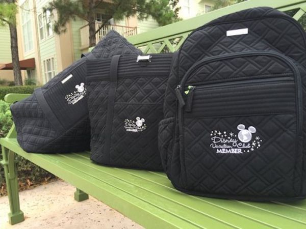 Price Reduced on DVC Exclusive Bags
