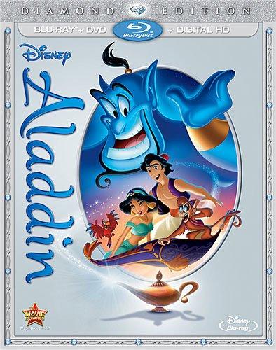 Aladdin Diamond Edition Now Available