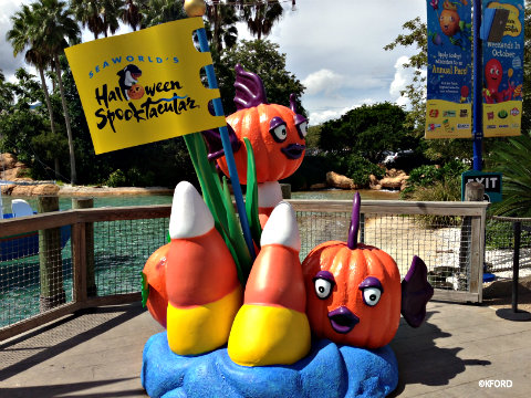 FantaSea Celebration Continues at SeaWorld