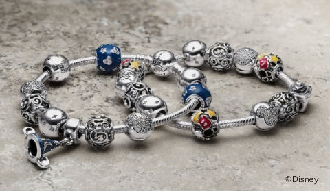 DVC PANDORA Charm Available in December