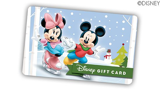 DVC Gift Card Policy Amended