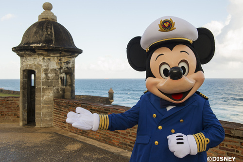 DVC Member Discounts Offered on Select Cruises