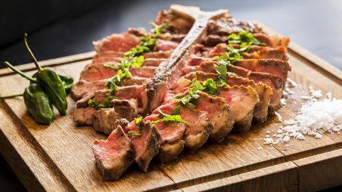 Four Seasons Resort Offers Matsusaka Beef Tasting
