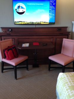 New DVC Room Furniture Offers Guests Options