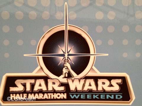 Star Wars Half Marathon Featured Record-Setting Win