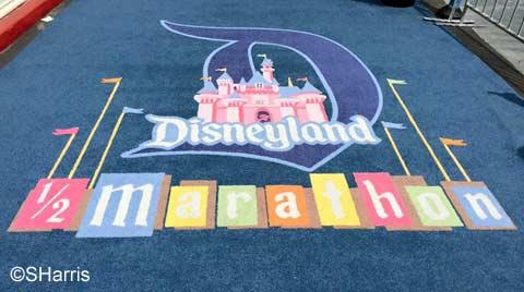 Disneyland Half Marathon Registration Begins Soon