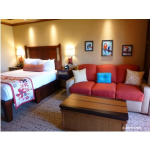 Polynesian DVC Inventory Increases