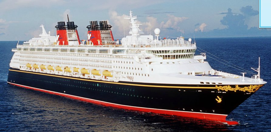 Discounted Deposit Available for Disney Cruise Line