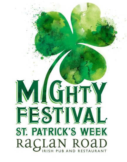 Week Long Festival Celebrates St. Patrick's Day