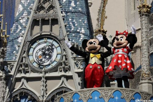 Final Dream Along With Mickey Show Makes Way for New Production