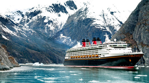 2017 Summer Cruise Itineraries Include First-Time Destinations
