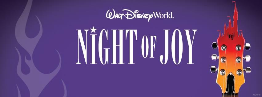 Night of Joy Tickets On Sale