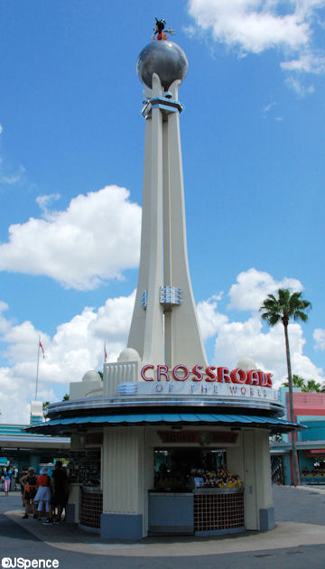 Preferred Parking Now Available at Hollywood Studios