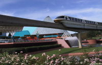 Epcot DVC Lounge Opens in June