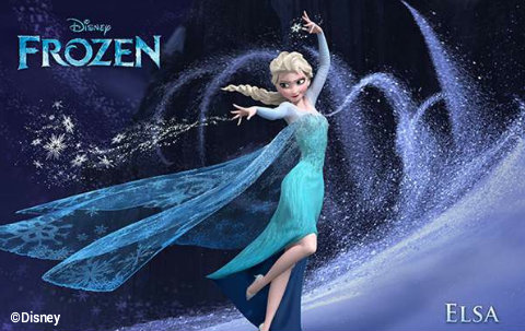 Frozen Live Premiers Tomorrow