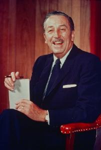 Walt Disney Story Performed for Phoenix Fans