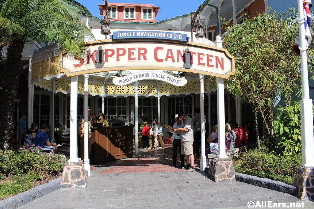 Skipper Canteen Now Accepting Reservations