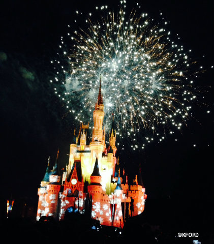 Reservations Open for Holiday Fireworks Dessert Party