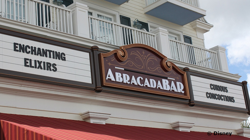 Soft Openings Begin at AbracadaBar