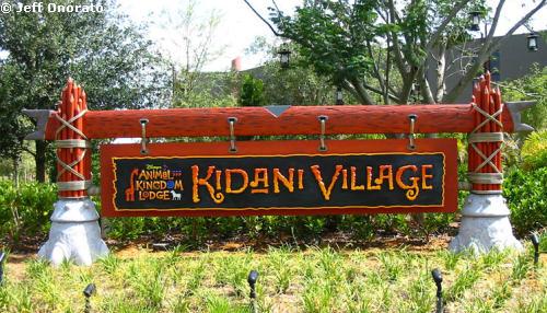 Kidani Village Welcomes New Animal