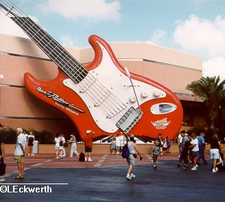 Rock 'n' Roller Coaster Facing Refurbishment in October
