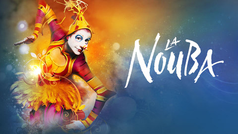 Two Special Offers Announced for La Nouba