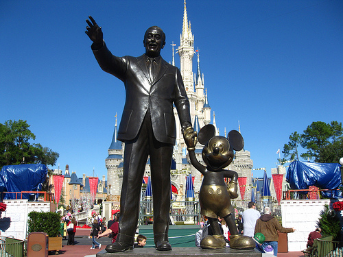 Wheel of Fortune Offers Disney World Sweepstakes